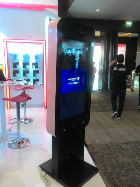 LCD Touchscreen 42Inch - Jakarta
